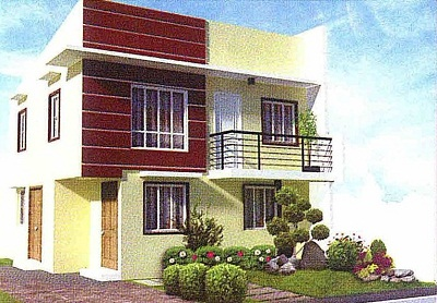 Era Model House - Parkinfina Residences Imus Cavite
